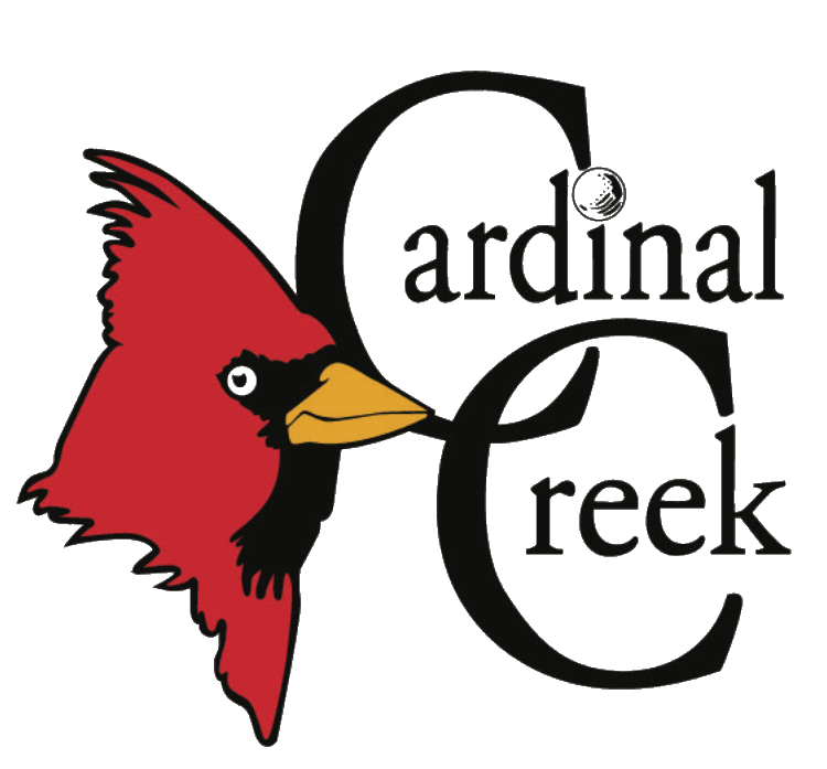 Cardinal Creek Golf Club